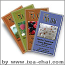 Selection of Unique Tea blends